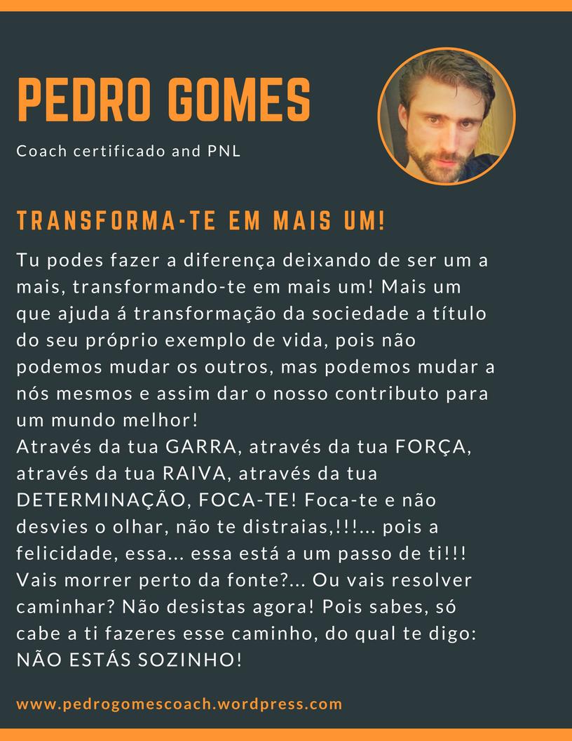 Pedro Gomes